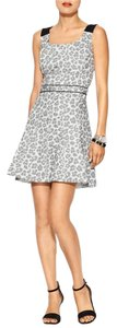 Marc by Marc Jacobs short dress Antique White Multi on Tradesy