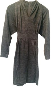 Donna Morgan Vintage Wool Dress