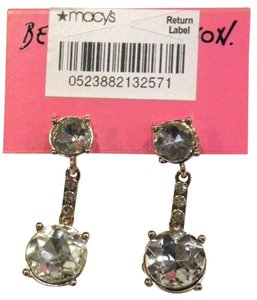 Betsey Johnson NEW BETSEY JOHNSON EARRINGS