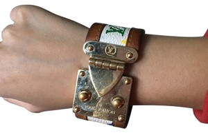 Louis Vuitton Cuff
