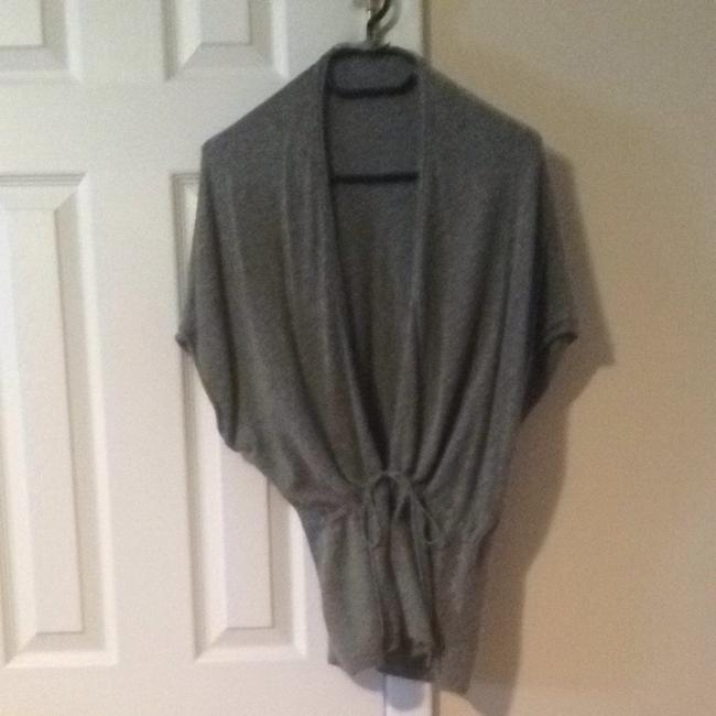Zara Light Grey Jacket