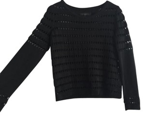 Rag & Bone Cotton Knitted Sweater