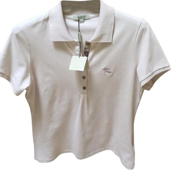 Item - English Rose Polo Button-down Top Size 12 (L)