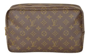 Louis Vuitton Authentic Louis Vuitton Trousse Toilette 28