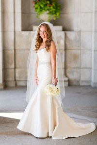 Romona Keveza L6133b Wedding Dress