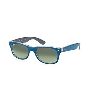 Ray-Ban RAY-BAN RB2132-6191-71 Wayfarer Sunglasses