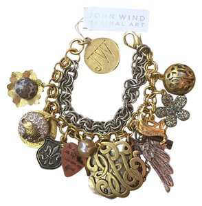 John Wind Maximal Arts The Dina Wind Collector's Bracelet