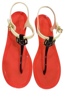 Hunter Boots Highcliffe Jelly Multi-Color Sandals
