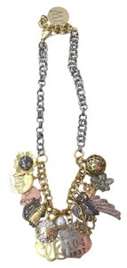 John Wind Maximal Arts The Dina Wind Collector's Necklace