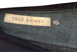 Gap Maternity True Skinny