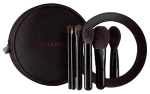 Chanel Les Mini De Chanel 5 Essential Mini Brushes