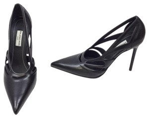 Balenciaga Black Pumps