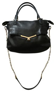 Botkier Convertible Tote Satchel in Black