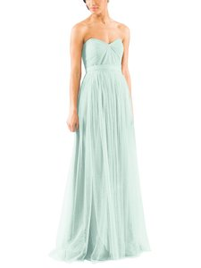 Jenny Yoo Bridesmaid Bridal Dress