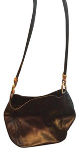 Del Vecchi Cross Body Bag