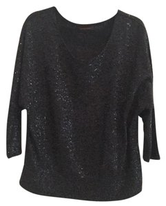 Hive & Honey Sequin Dolman Sparkle Tunic