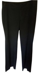 Old Navy Flare Pants Black