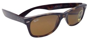 Ray-Ban Ray-Ban Sunglasses RB 2132 710 52-18 NEW WAYFARER Havana w/ Brown