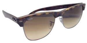 0089f553c1d ... W  Brown Gradient New 856 13 Lenses Sunglasses.  149.90. Ray-Ban Ray-Ban  Sunglasses CLUBMASTER OVERSIZED RB 4175 878 51 Havana-