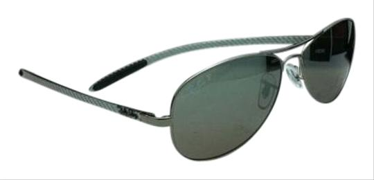 ... reduced ray ban polarized ray ban sunglasses tech rb 8301 004 n8 59  b14f9 6c920 308b660a9e84