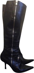 Michel Perry black Boots
