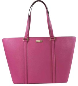 Kate Spade Tote in Sweetheart Pink