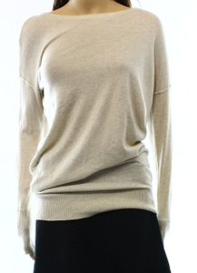 Between Me & You Cotton Blends Knit Top