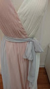 Bari Jay Silversee/blush/ivory Barijay 1501 Dress