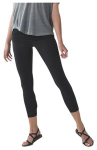 Lululemon Lululemon Wunder Under Pant Special Edition Black Dance Size 8 Medium