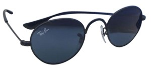 Ray-Ban Junior Collection Kids Ray-Ban Sunglasses RJ 9537-S 201/80 40-20 Black