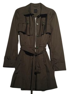 Rolo & Ale Trench Coat