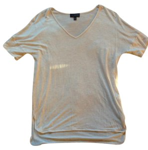 The Limited T Shirt Beige