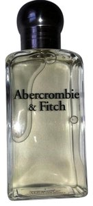 Abercrombie & Fitch Signature Fragrance perfume 3.4OZ New