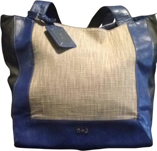 Romeo & Juliet Couture Tote