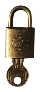Louis Vuitton Lock And Key