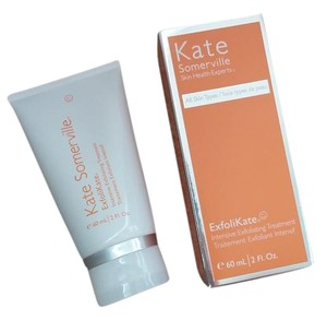Kate Somerville Kate somerville exfolikate intensive exfoliating treatment