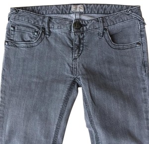 Free People Boot Cut Jeans
