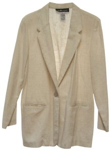 Sag Harbor WHEAT/BEIGE Blazer