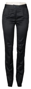 John Galliano Skinny Pants black