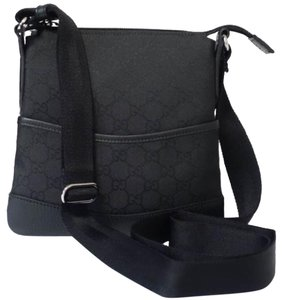 Gucci Messenger Cross Body Bag