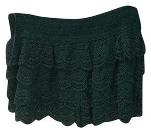 Day and Night Skort Green