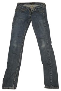 Levi's Superlow 524 Skinny Jeans