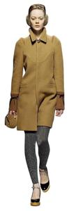 UNDERCOVER Runway Fashion Show Size 3 Pea Coat