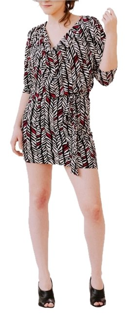 Preload https://item1.tradesy.com/images/laundry-by-shelli-segal-multicolor-short-casual-dress-size-0-xs-1956610-0-0.jpg?width=400&height=650