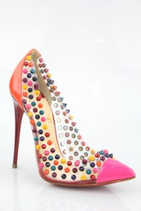 Christian Louboutin Version Pinky Pumps