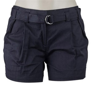 Ted Baker Cuffed Shorts blue