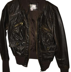 Xhilaration Motorcycle Jacket
