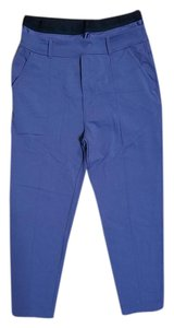 Lululemon Capris Purple