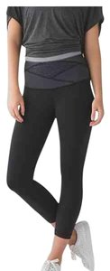 Lululemon Black - grays Leggings