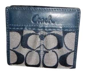 Coach Small Coach Wallet